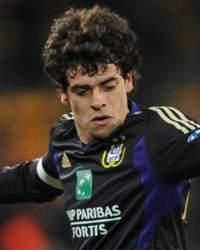 Fernando, Brazil International