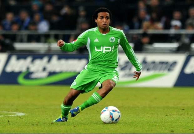 Yohandry Orozco, el talento desperdiciado por el Wolfsburgo