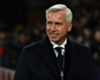 Crystal Palace vs. Newcastle United: Pardew dreaming of European football