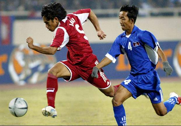 HEAD-TO-HEAD: Dominasi Indonesia Atas Laos