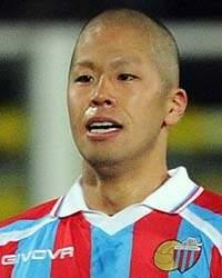 Takayuki Morimoto, Japan International