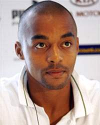 David Bellion, France International