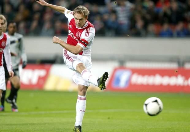 Newcastle United Ajukan Tawaran Untuk Siem De Jong