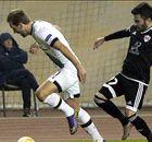 REPORT: Qarabag 0-1 Tottenham