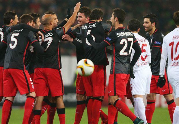ไฮไลท์  Augsburg 2 - 3 Athletic Bilbao
