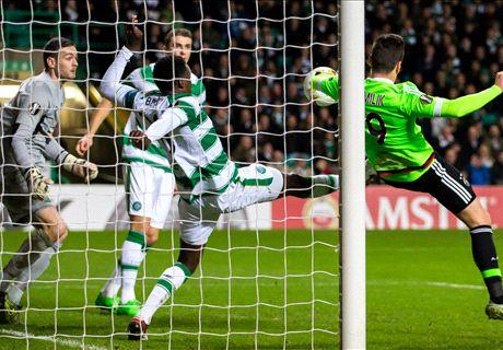 LIVE! Celtic - Ajax: 1-1