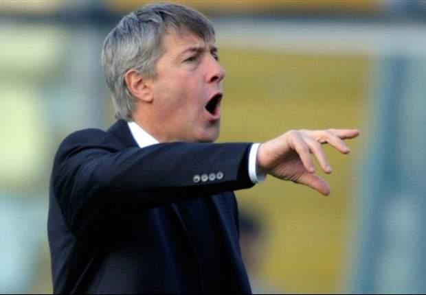 """Debutto con sconfitta per Bergodi, ma il tecnico crede nella salvezza e dichiara: """"Il Pescara c'è, la squadra mi è piaciuta"""""""
