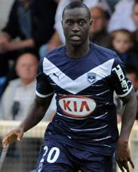 Henri Saivet, France International