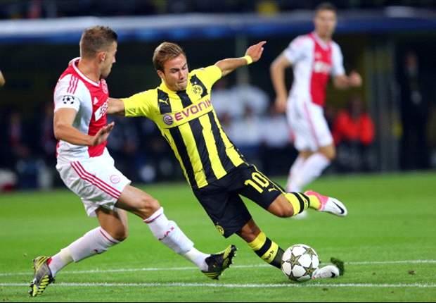 Ajax-Verteidiger Alderweireld erteilt Wechselgerüchten eine Absage