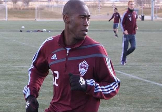 """MLS: Exclusiva con Luis Zapata, """"Quiero seguir en MLS"""""""