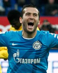 Aleksandr Kerzhakov, Russia International