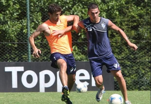 El Real Madrid sigue a Iván Bella, según el Vélez