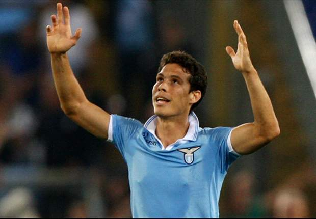 Hernanes insists he is ready to play for Brazil again