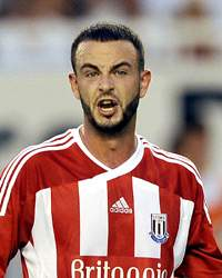 Marc Wilson Player Profile
