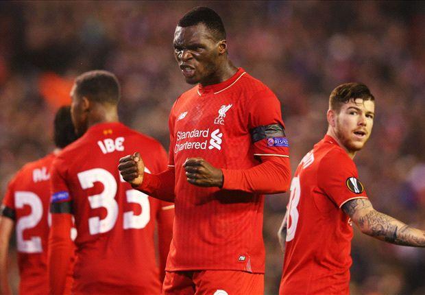 ไฮไลท์  Liverpool 2 - 1 Bordeaux