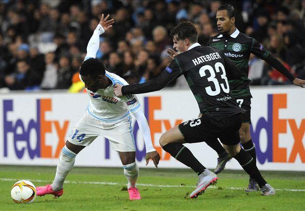 ไฮไลท์  Marseille 2 - 1 FC Groningen