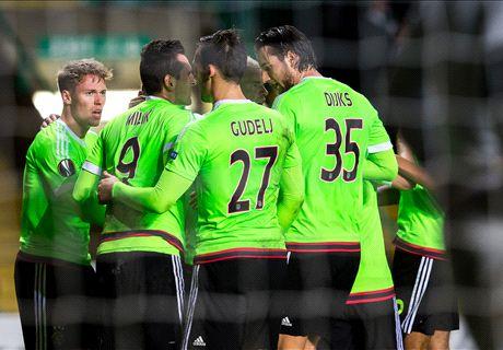 Liverpool e Spurs ok, sogna l'Ajax