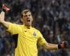Casillas Tergusur Di Tim Utama Porto