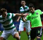 Late Ajax goal sinks Celtic in Scotland