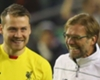 Klopp frustrated by Mignolet call