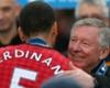 Ferdinand on Ferguson's success