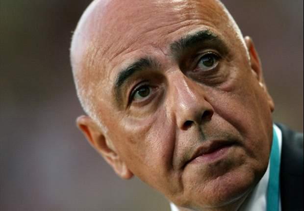 Adriano Galliani: Robinho Bertahan Di Milan