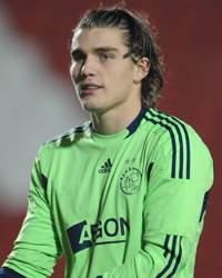 Ruben Ligeon, Netherlands International