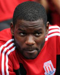Maurice Edu, United States International