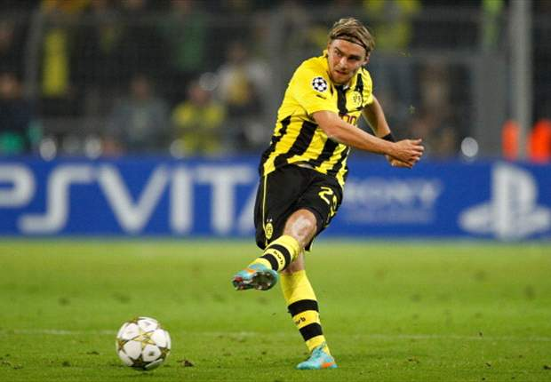 Schmelzer: BVB don't want to spoil good work in Champions League against Shakhtar