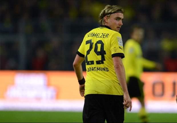 """Marcel Schmelzer: """"Ich möchte in Dortmund bleiben"""""""