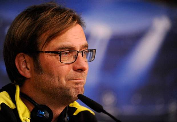 Klopp: Bayern can only give title away themselves
