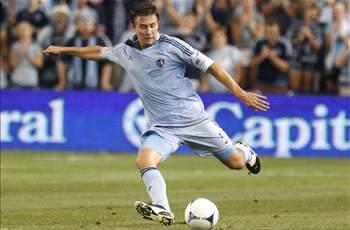 Sporting Kansas City signs Matt Besler to new contract