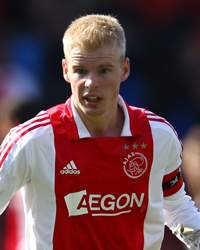 Davy Klaassen Player Profile