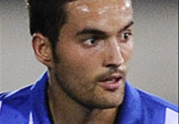 Dani Estrada espera dar la sorpresa en el Santiago Bernabéu