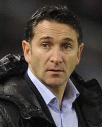 Philippe Montanier, France International