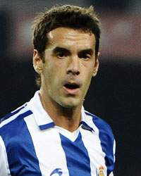 Xabi Prieto Player Profile