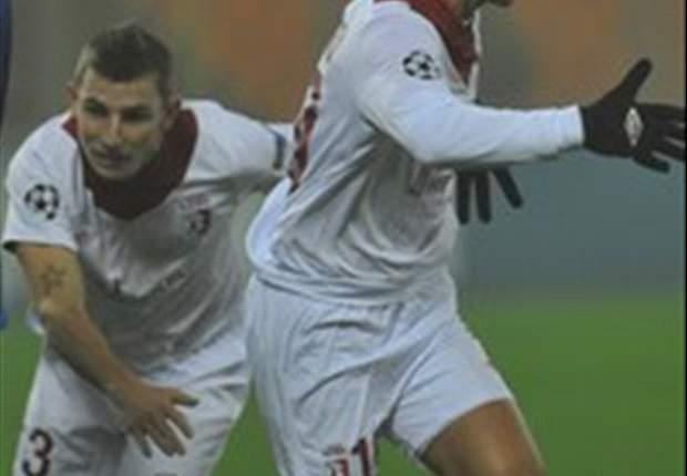 Lille Taklukkan BATE Borisov, Valencia Ke 16 Besar