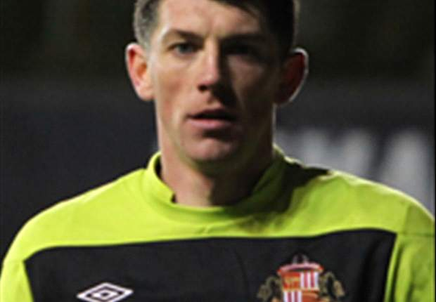'My hard work has paid off' - Sunderland's Keiren Westwood delighted to be first-choice goalkeeper