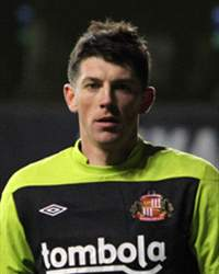 Keiren Westwood, Ierland International