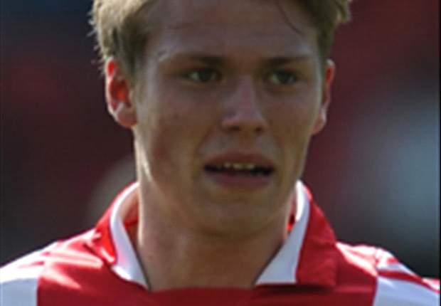 Ajax Khawatir Viktor Fischer Merapat Ke Manchester