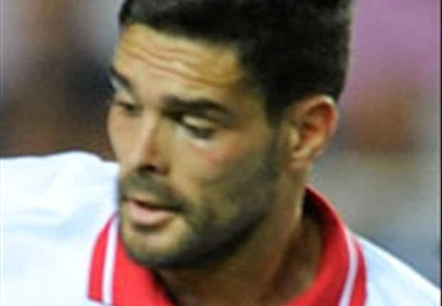 El Sevilla rechaza seis millones del Swansea por Botía