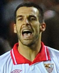 Negredo, Espagne International