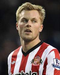 Sebastian Larsson, Sweden International