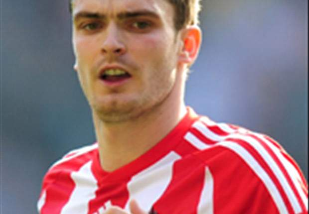 Adam Johnson still getting used to life at Sunderland, says O'Neill