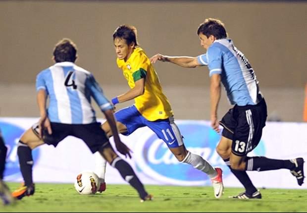 Superclássico - que Argentina é essa?