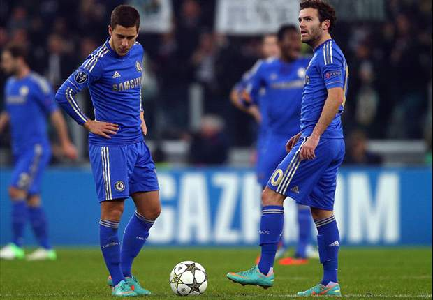 Hazard: Mata has been Chelsea's best player