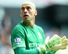 Caballero ready to grab City chance