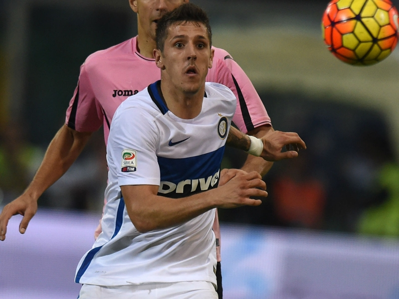 Jovetic: Inter top because were are hungrier