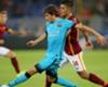 Sergi Roberto to miss Sociedad clash