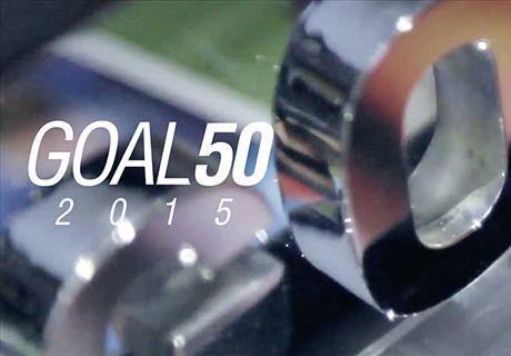 El veredicto final de Goal 50